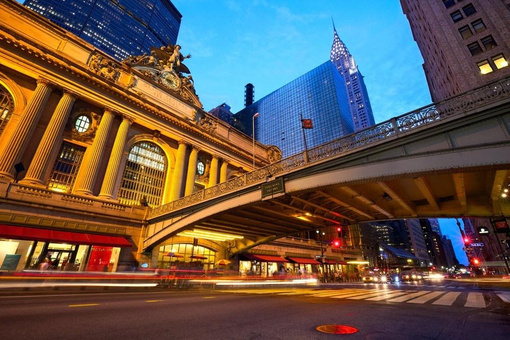 Seznamovací tipy v New Yorku